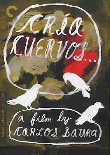 CRIA CUERVOS BY SAURA,CARLOS (DVD)